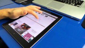 Прошивка и перепрошивка iPad своими силами