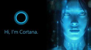 Как включается Cortana на Windows Phone