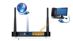 Роутер TP-LINK TL-WR1042ND: основные характеристики, настройка и прошивка