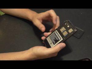 Причины, по которым быстро разряжается батарея на телефоне