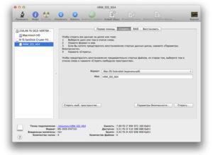 Удаление и восстановление файлов на Макбуке
