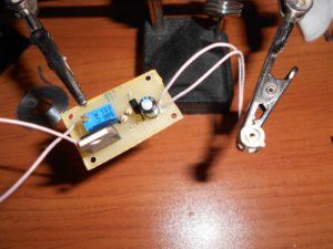 Как изготовить лазерную указку из компьютерного дисковода