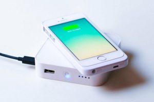 Основы работы беспроводного зарядного устройства для телефона