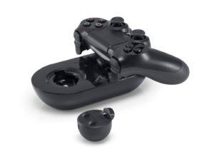 Правильная зарядка геймпада PS4