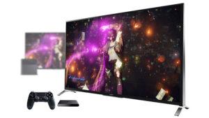 Критерии выбора достойного телевизора для PS4