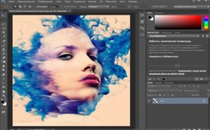 Как пользоваться основными функциями Adobe Photoshop