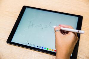 Основы работы с iPad
