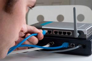 Домашняя сеть через Wi-Fi-роутер: создание и настройка