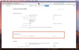 Почему в iTunes.com/bill снимают деньги, и что делать в такой ситуации