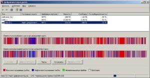 Дефрагментация карты памяти: что это такое, как выполнить эту операцию и её польза