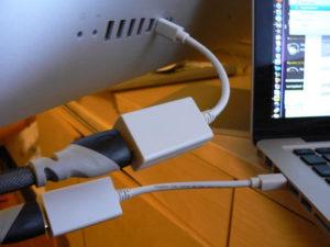 Можно ли подключить Macbook к телевизору