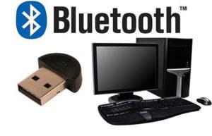 Как установить Bluetooth на компьютер