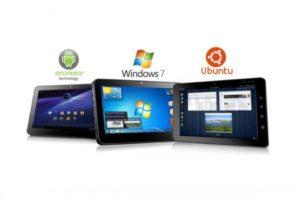 Установка системы Android на планшет с Windows