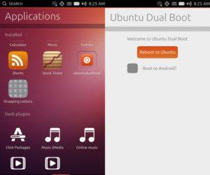 Установка Ubuntu Touch на телефон