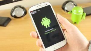 Правильная перепрошивка китайских телефонов
