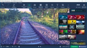 Возможности фоторедактора Movavi для обработки фотографий