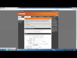 Как настроить и прошить роутер D Link DIR-815