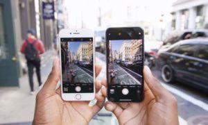Настройка камеры iPhone и использование её возможностей