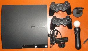 Подключение приставки Sony PlayStation 4 и телевизоров