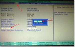 Как на Windows избавиться от синего экрана с ошибкой 0x0000007B