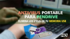 Выбор портативного антивируса для флешки