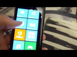 Как прошить Windows Phone