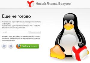 Какой браузер для Linux лучший?