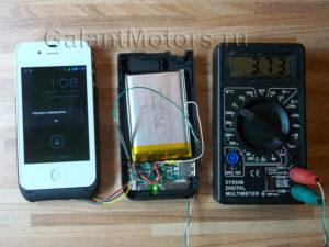 Несколько способов зарядить телефон, если нет зарядного устройства
