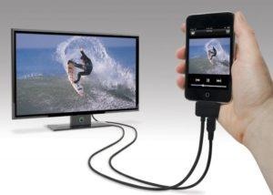 Способы подключения смартфона и телефона к проектору — простые приёмы с помощью проводов и без них