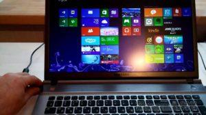 Как найти и решить проблему мерцающего экрана ноутбука
