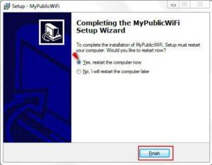 Всё о программе My Public Wi-Fi: ошибки, возможности и проблемы