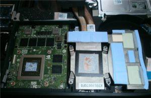 Выбор термопрокладки для ноутбука