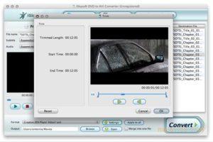 Переформатировать DVD быстрее, чем качать