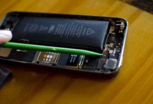 Что возможно сделать при вздутии телефонного аккумулятора