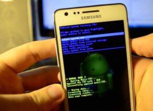 Особенности форматирования телефона на Андроид
