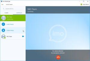 Imo как один из лучших новых мессенджеров: порядок настройки и использования