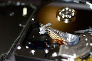 Как самостоятельно отремонтировать внешний жёсткий диск