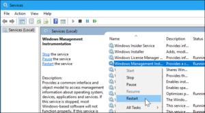 Для чего нужен процесс WMI Provider Host, и почему он нагружает компьютер