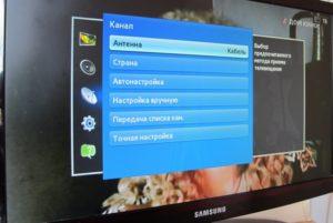 Подключение и настройка цифрового эфирного телевидения на Smart TV: от А до Я