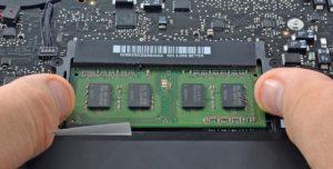 MacBook: как ускорить и увеличить объём оперативной памяти
