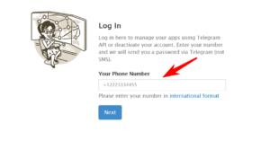 Возможно ли восстановление удалённой переписки в «Telegram»