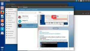 Как русифицировать «Telegram» на Linux