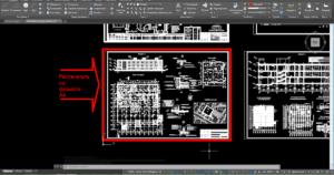 Правильная распечатка чертежей в AutoCAD