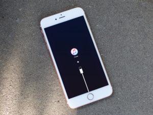 Восстановление iPhone
