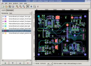 Лучшие приложения для работы с форматом PCB