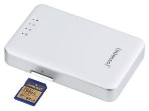 Внешние жёсткие диски с Wi-Fi – для чего они используются