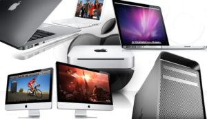 Правильный выбор MacBook от фирмы Apple