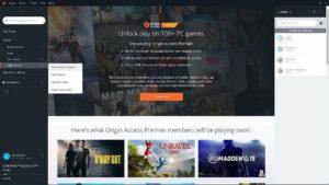 Что такое Origin Access и как оно работает