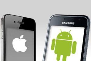 Способы поиска по картинке со смартфонов iOs и Android