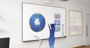 Выбор проектора для публичных выступлений и презентаций в школе и офисе